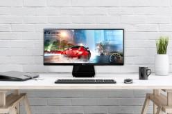 Monitor Panorama 21:9 LG, esperienza di gioco ancora più immersiva