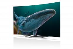 Immagini senza confronti con il nuovo TV OLED LG