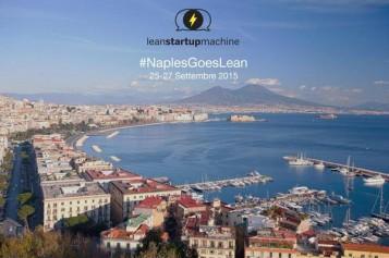 A Napoli le startup sono Lean
