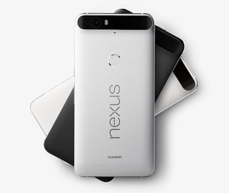 Nexus google produzione