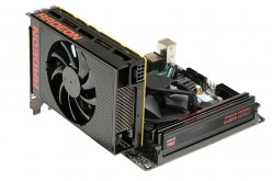 AMD Radeon R9 Nano: la più piccola scheda grafica al mondo