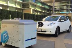 Siemens e FreeWire insieme per la mobilità elettrica