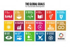 TIM sostiene la campagna internazionale #globalgoals