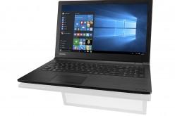 Toshiba lancia due nuovi notebook business