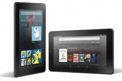 Amazon: nuovo Fire, un tablet a meno di 60€