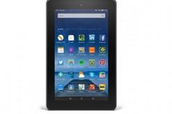 Ecco Amazon Fire, il tablet low cost da 60 euro