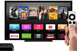 Apple TV: ecco come sarà