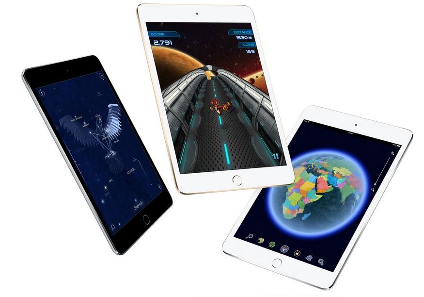 Il nuovo iPad Mini con display da 8,3 pollici e cornici più strette