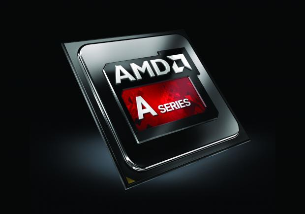 apu amd A-Series