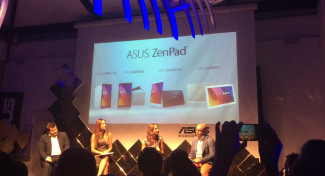 Asus lancia in Italia i nuovi Zenpad