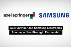 Samsung risponde ad Apple News con Upday
