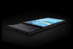 BlackBerry svela le prime foto ufficiali del Priv