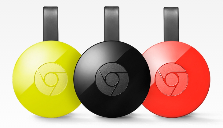 Amazon torna a vendere Chromecast di Google