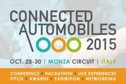 Connected Automobiles, l'appuntamento sull'innovazione digitale nella mobilità