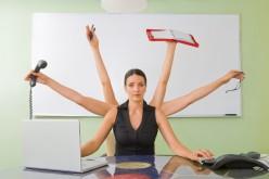 Donne transessuali, addio al multitasking
