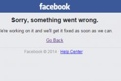 Cosa è successo ieri a Facebook