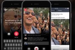 Facebook introduce la funzione Live per le Pagine Verificate