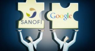 Google, lotta al diabete con Sanofi