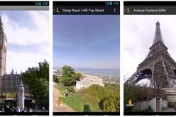 Google Street View ha la sua app stand alone