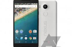 E' arrivato il momento di Nexus 5X e Nexus 6P