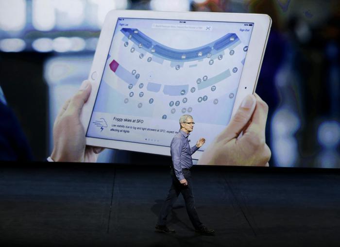 Tim Cook avverte che non ci saranno prodotti Apple per tutti