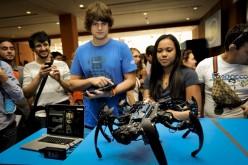 Inizia il countdown per la Maker Faire 2015