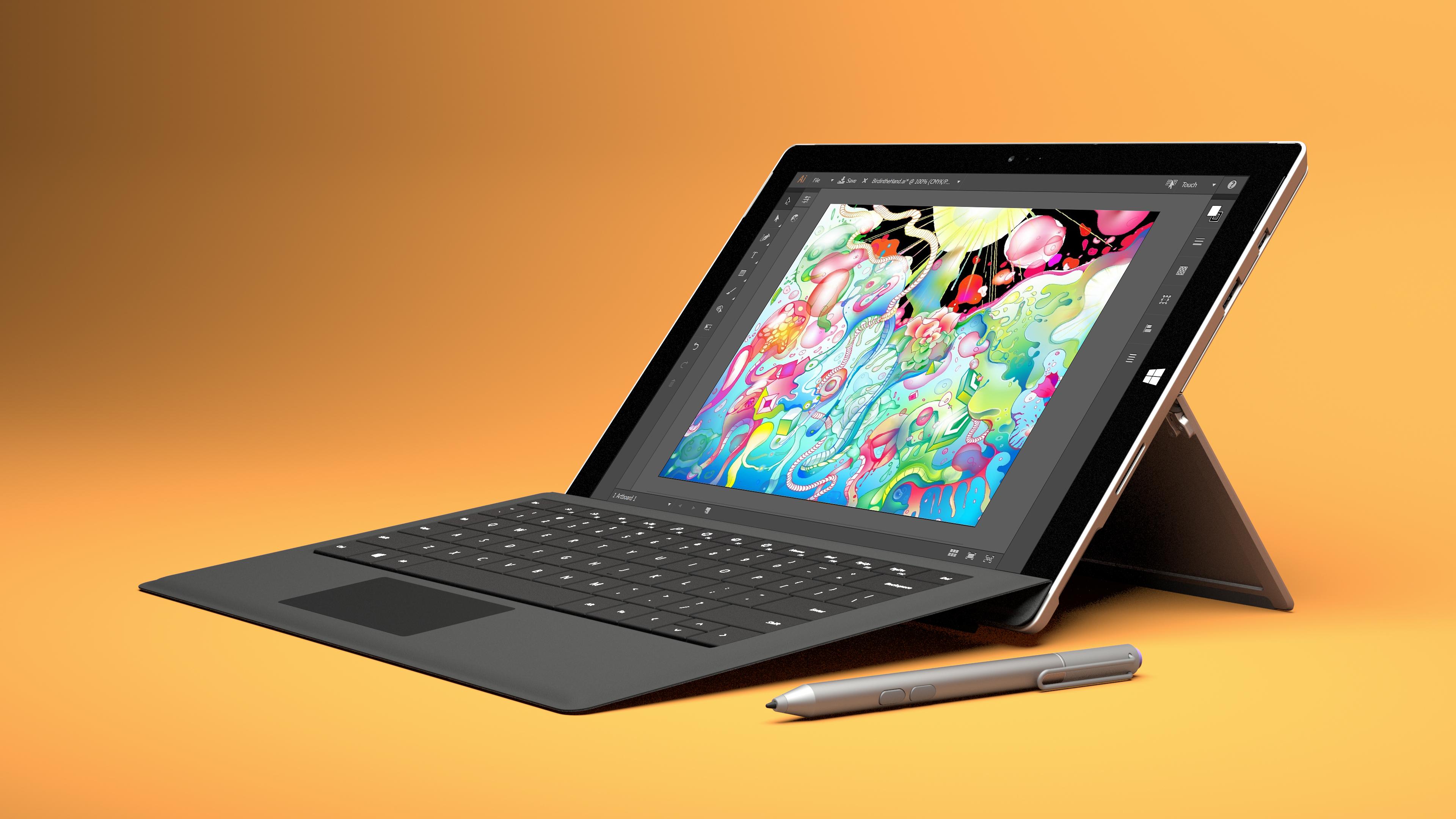 Surface Pro 8 e Laptop 4 arriveranno a gennaio