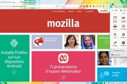 Firefox si ispira ad Expo Milano 2015 con add-on a tema food