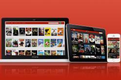Netflix: la prima in Italia è con Vodafone