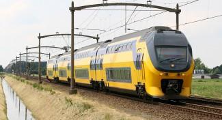 In Olanda i treni viaggeranno grazie all'eolico