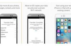"""Gli utenti Android criticano l'app """"Passa a iOS"""""""