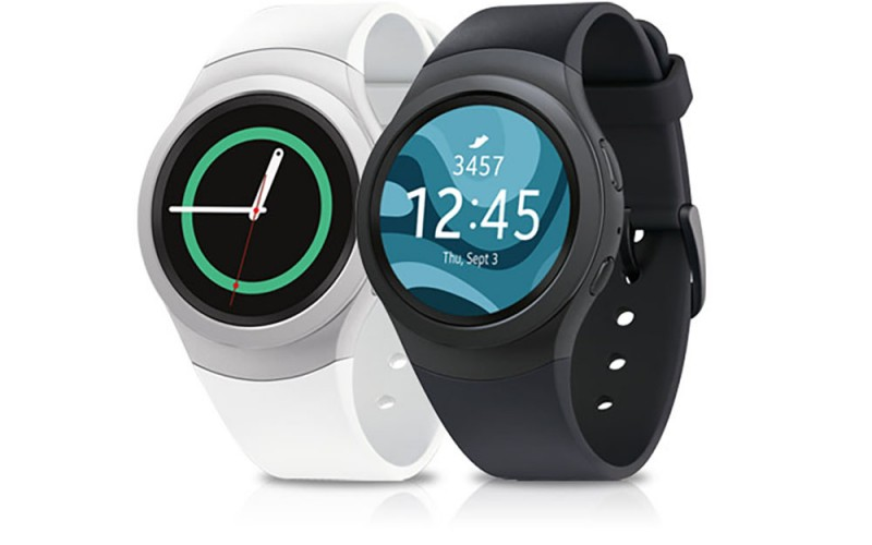 Samsung Gear S2 è compatibile con iPhone