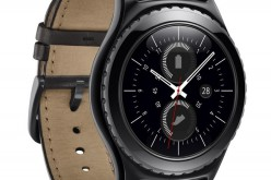 Samsung presenta gli smartwatch Gear S2 e Gear S2 Classic