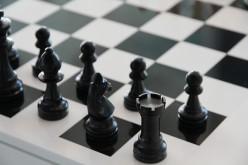 Computer scacchista: 72 ore per imparare a giocare