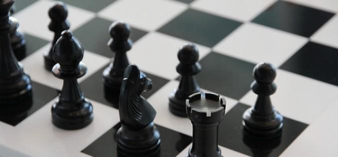 AlphaGo Zero, l'AI di Google ha imparato a giocare a scacchi ed è già un campione