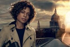 Moneypenny protagonista di una campagna per Sony