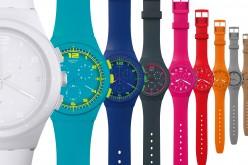 Le vendite di Apple Watch fanno scivolare quelle di Swatch