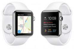 Apple Watch si aggiorna, è arrivato watchOS 2