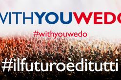 TIM: online su WithYouWeDo 12 nuovi progetti a impatto sociale