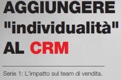 White Paper gratuito: i vantaggi del CRM individualizzato