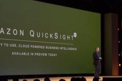 Amazon Web Services per la BI: ecco il nuovo Amazon QuickSight