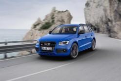 La nuova Audi SQ5 TDI plus debutta sul mercato italiano