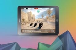 Samsung a Milan Games Week 2015