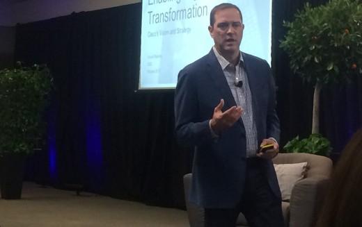 Cisco, la tecnologia definisce la strategia delle aziende