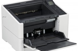 Panasonic, nuovo scanner a colori ad alta velocità A4 KV-S2087