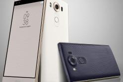 LG V10: due display per lo smartphone per videomaker