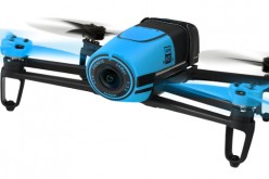 Flight Plan per Bebop Drone: crea piani di volo come un professionista
