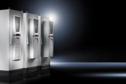 Rittal presenta la nuova generazione di condizionatori Blue e+