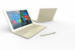 Toshiba dynaPad, il tablet che si crede un album da disegno