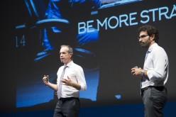 Tagetik In Touch 2015, nuovi orizzonti di crescita